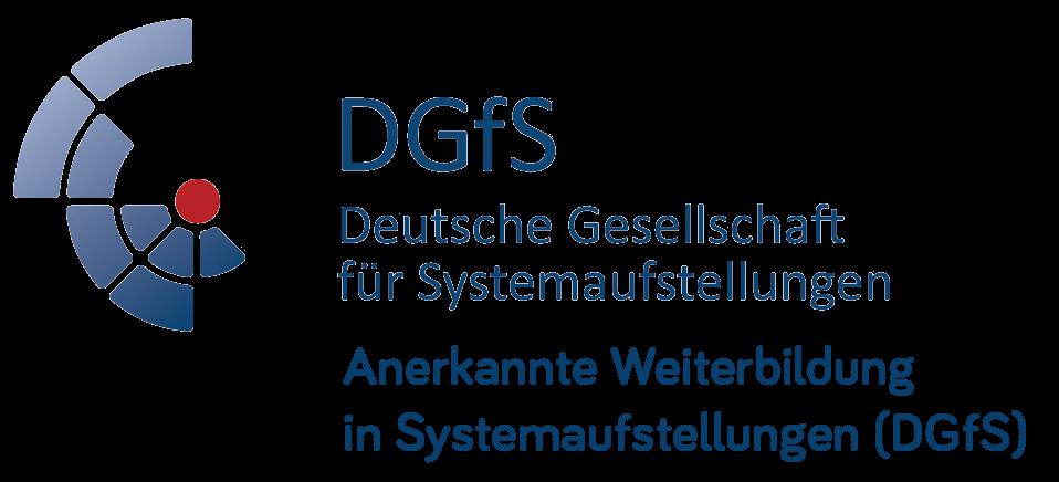 DGfS anerkannte zertifizierte Ausbildung Weiterbildung Systemaufstellungen Familienaufstellungen Familienstellen